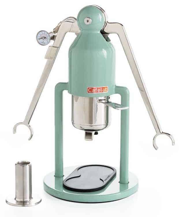 Cafelat Robot manual espresso maker