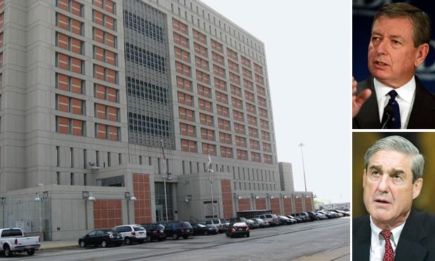 Photo of Metropolitan Detention Center