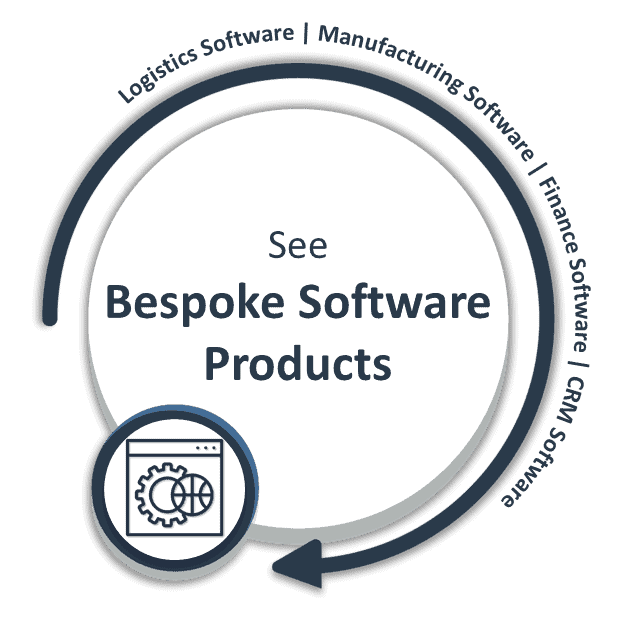 Camara Consulting Bespoke Software Products