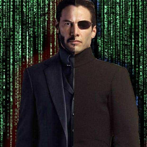 Matrix, John Wick