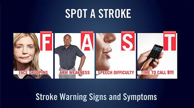 bahaya penyakit stroke dan askep stroke