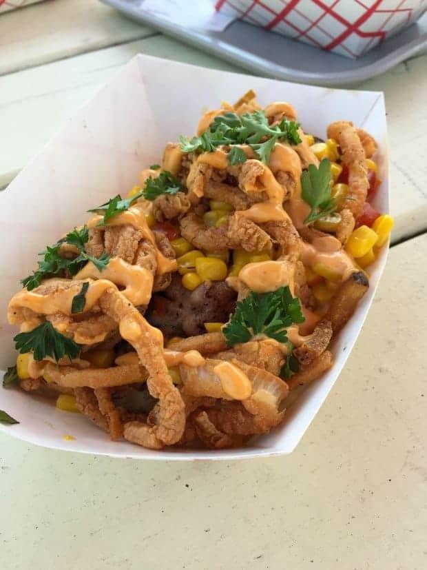 The FLX Wienery Restaurant Review in Finger Lakes (Seneca Lake) New York | Winetraveler.com