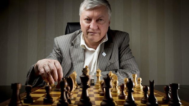 Top 10 Male Chess Players of All Time