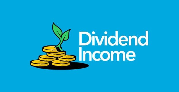 TDS dividend income
