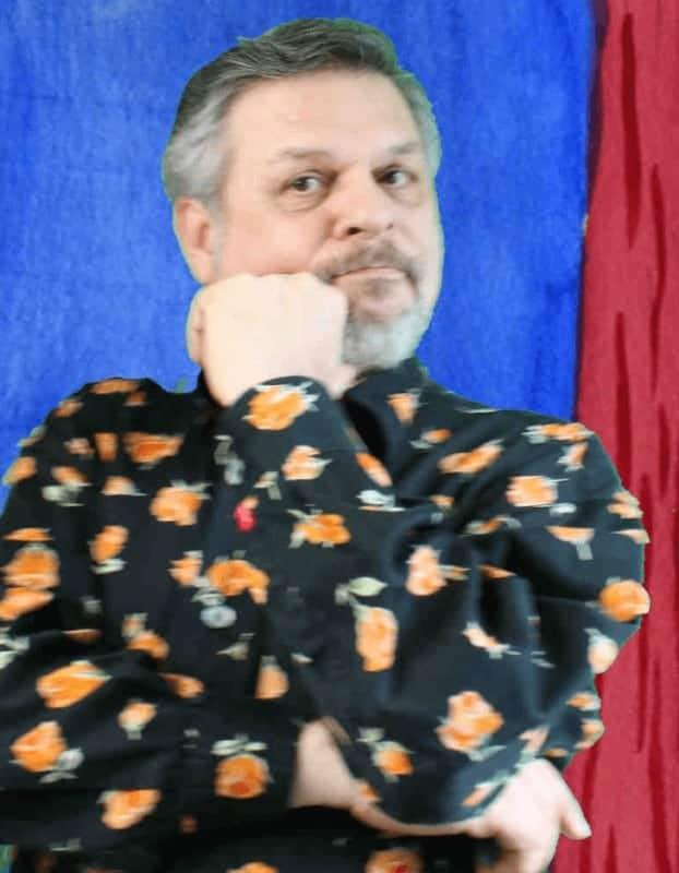 Paul Riedel - Bildender Künstler