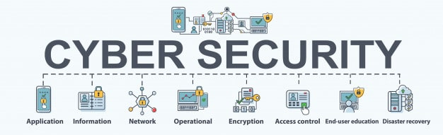 CYBER SECURITY - Protect and Secure Your Data