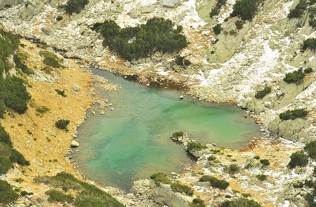 Samodivski-lakes-Pirin-National-Park