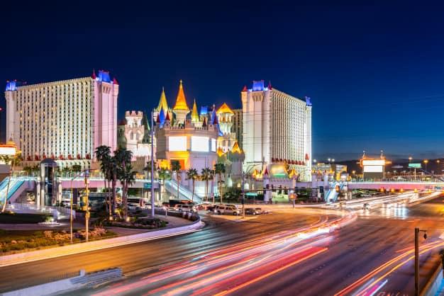 Las Vegas Strip News und Infos