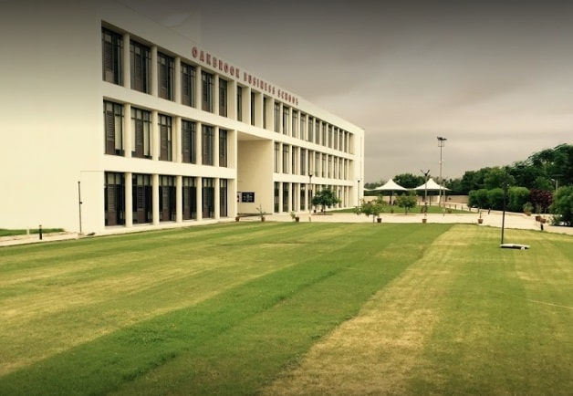 OBS Ahmedabad Infrastructure
