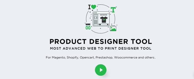 Must have online product designer tool 5