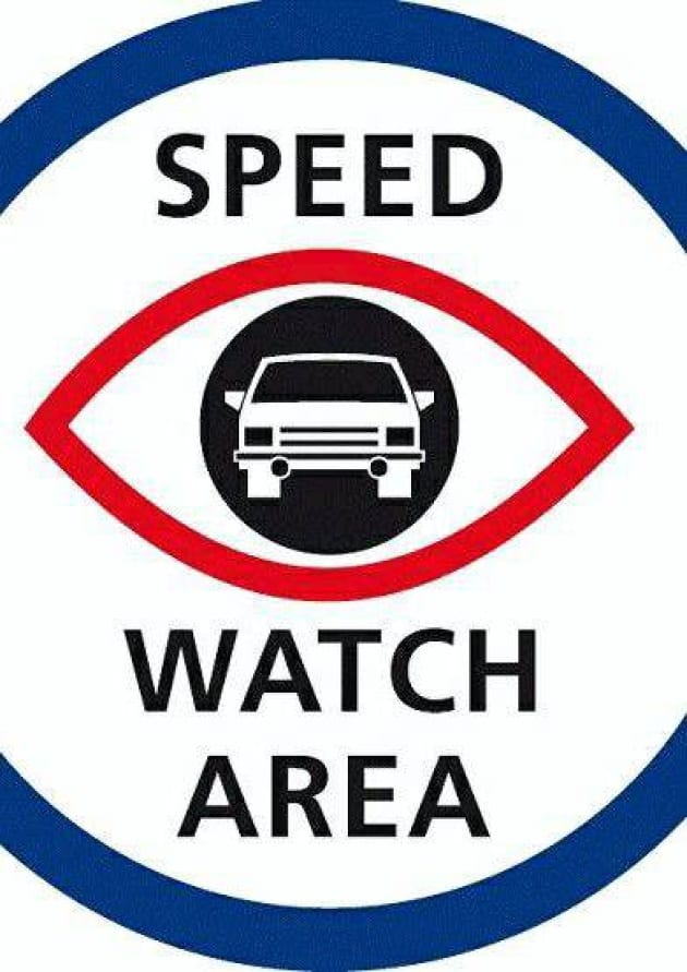 Speedwatch Logo