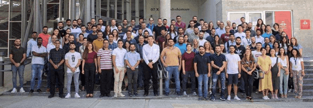 KIOS Research Center Software Engineer Positions