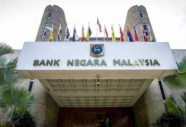 Malaysian banks the declaration of the 6-month automatic deferment of all loans