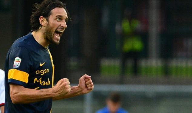 Verona Napoli 2 a 0