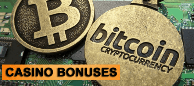 Bitcoin bonuses, free spins and promo codes!