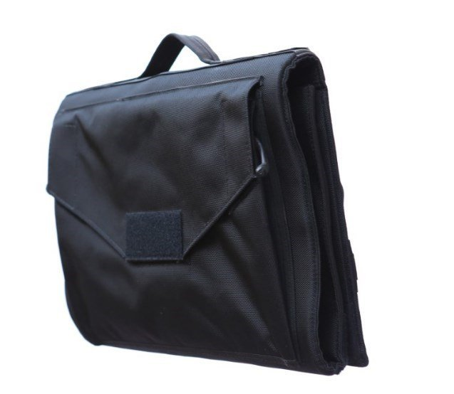 MTS - Multi Threat Shield bag - featured