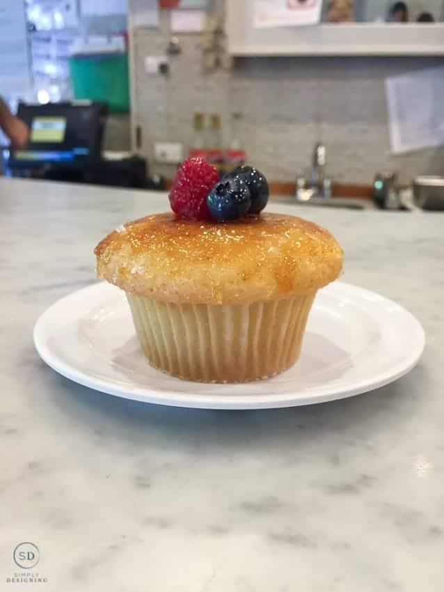 Molly's Cupcake NYC