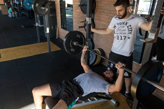 how and why to use the dumbbell floor press