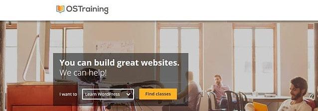 Take your WordPress skills to the next level – OSTraining