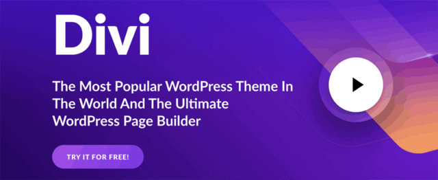 Divi Review (Elegant Themes) – Is Divi 4 the Best Page Builder?