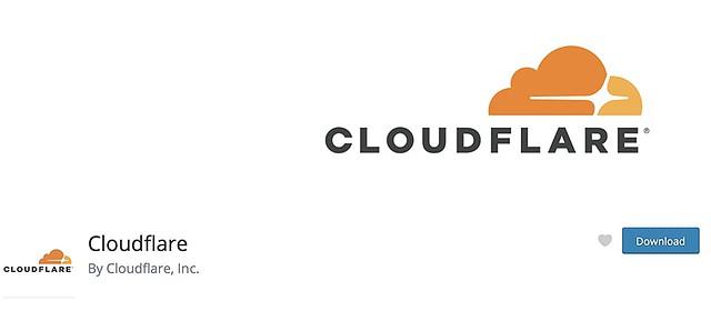 Cloudflare Free CDN for WordPress