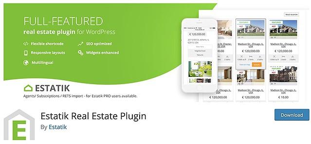 10 Best Free Real Estate WordPress Plugins (Most Popular 2021)