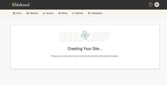 How to Install WordPress on SiteGround (Easy Setup 2021)