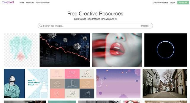 10+ Best Free Stock Photos Sites (Most Popular 2021)