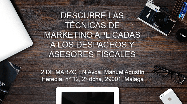 marketing para asesores fiscales
