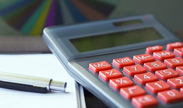 insurance loss assessor's calculator