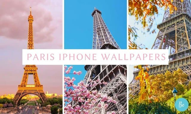 Paris iPhone Wallpapers - Top Free Paris iPhone Backgrounds