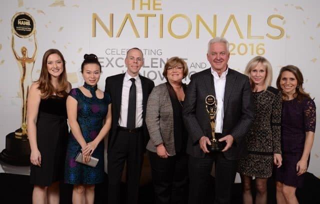 Windsong Ranch awards