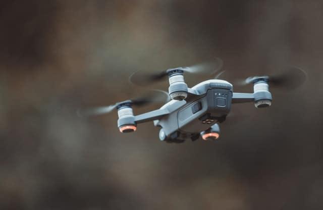 Dronen is leuk!
