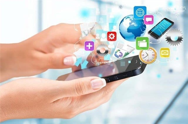 hot mobile apps of 2017 - 1