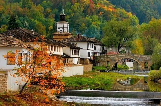 Что посмотреть в Болгарии в 12 дней ?