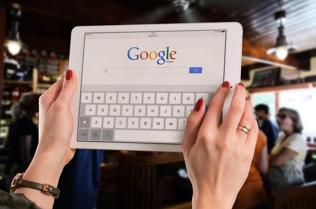 Google Search, Pay Per Click Addvertising