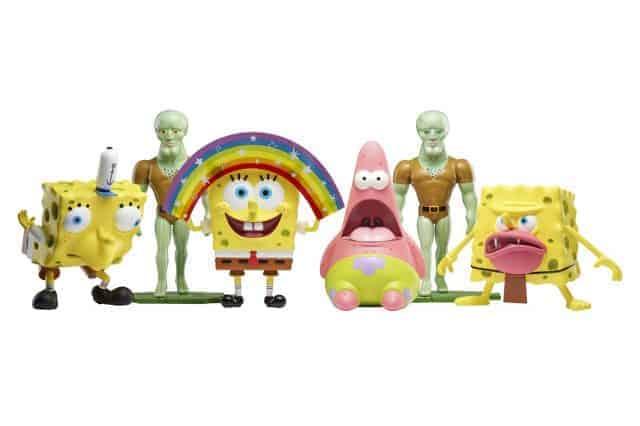 SpongeBob SquarePants Masterpiece Memes-1
