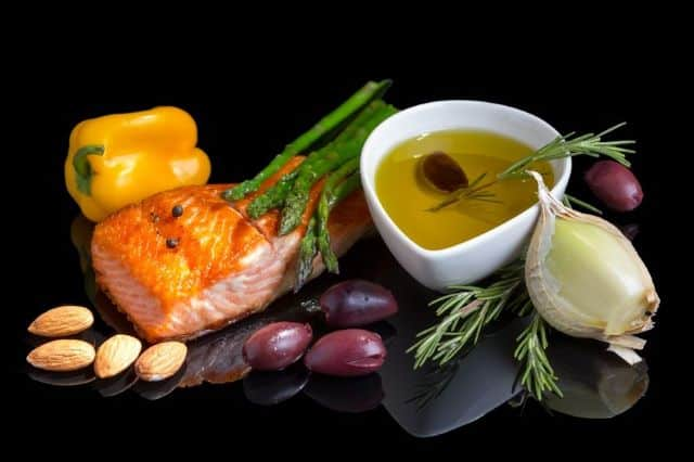 Benefits of the Ketogenic Diet for Athletes