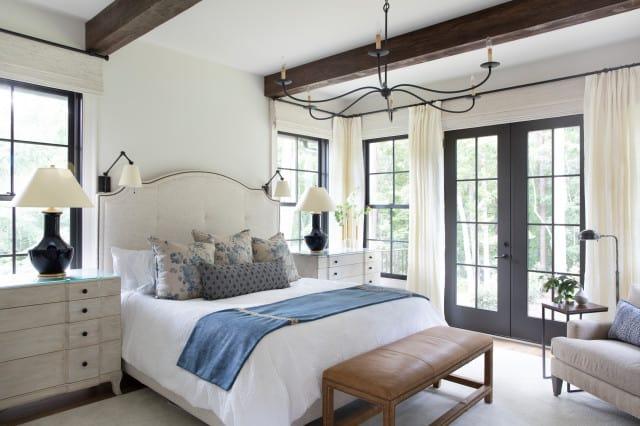 10 ανακαινισεις υπνοδωμάτια