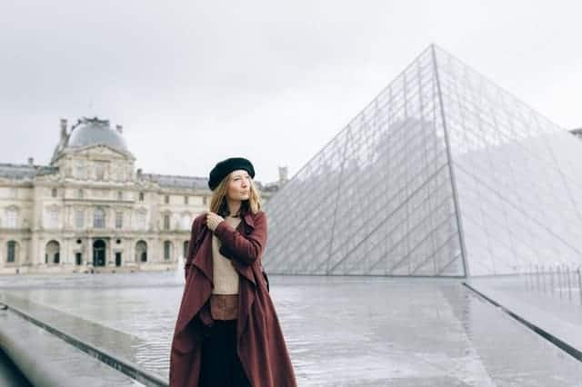 beret fashion