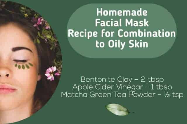 Acne Face Masks DIY