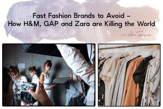 unethical fast fashion brands to avoid