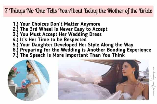 mom of the bride tips and advice