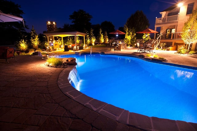 Can You Install a Pool Light in an Existing Pool?