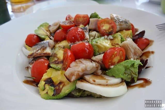 Teneryfa - jedzenie z Wysp Kanaryjskich