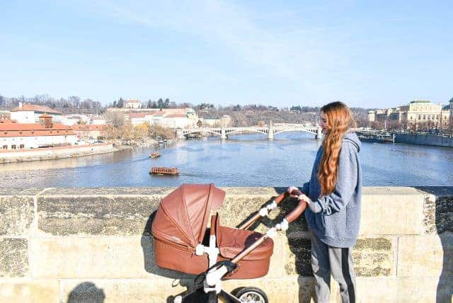 The Hot Mom baby Stroller is the Best Baby Stroller