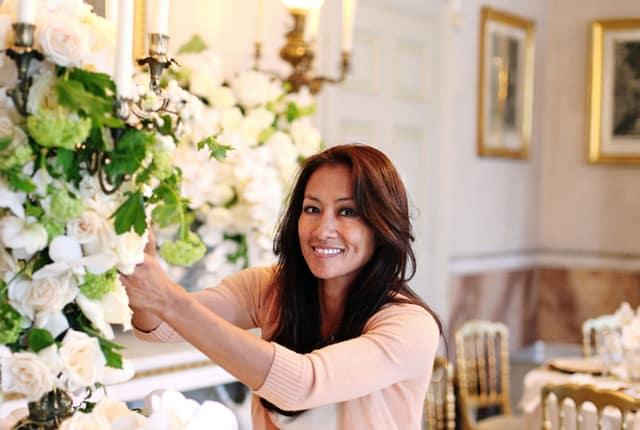 "Karen Tran - ""The Floral Experience"""