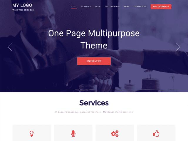 21 Best Free MultiPurpose WordPress Themes (Most Popular 2021)