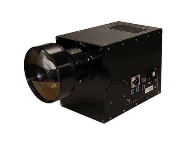 LRS-4KA UV Projector