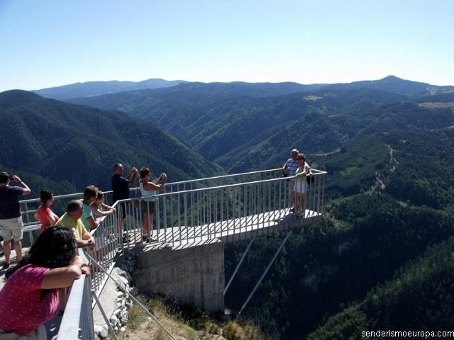 Dónde practicar aventuras extremas en Europa